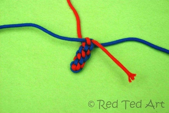 how to macrame scoubis (9)