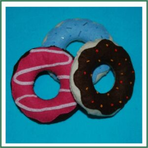 0 Donuts