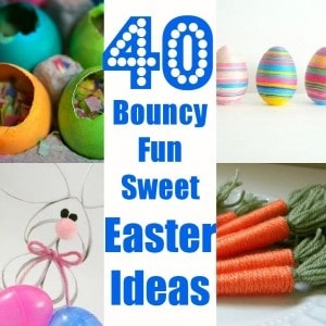 More Easter DIY Ideas