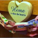"""How to… Make Fabric """"Paper"""" Chains (Guest Post)"""