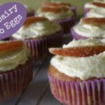How To… make Delicious (No Dairy) Marmalade Ginger Cupcakes (Guest Post)