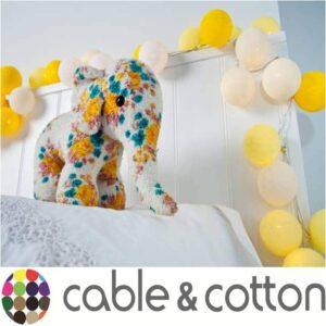cable &cotton