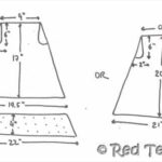 Pillow Case Dress Pattern