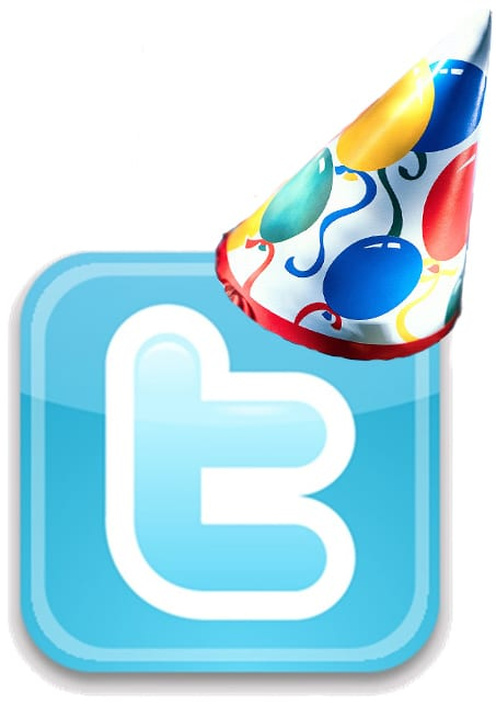 TwitterParty