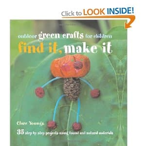 Craft Book Review: Find It, Make It