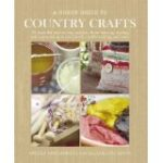 Craft Book Review – A Green Guide to Country Crafts