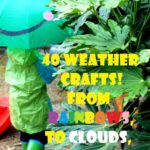 Weather Get Crafty – Weather Themed Crafts and Tutorials