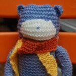 knit a monkey