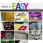MAKE IT EASY – 11 Easy Tutorials in one ebook