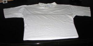 Spin art t-shirts