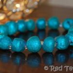 How to… make Sand Beads