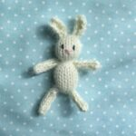 bunny rabbit pattern
