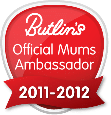 Mums Ambassador Badge