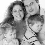 Our Family Portrait