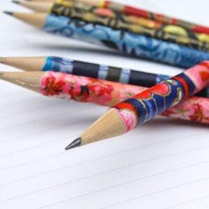 back to school decorative pencils