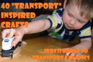 transport crafts