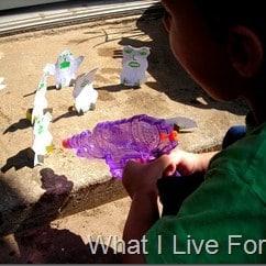 boy craft ideas