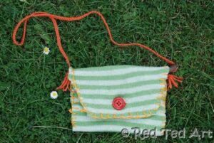 nature pouch for kids