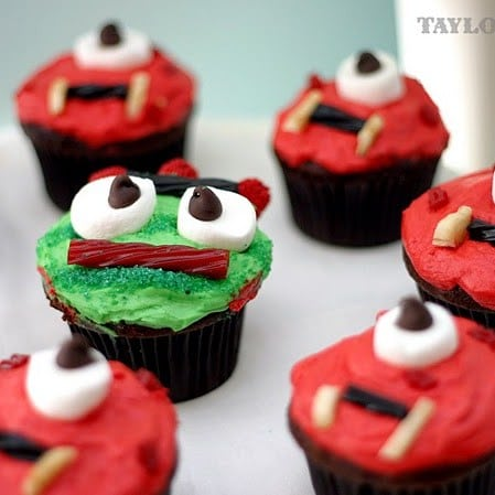 Craft ideas for boys party red ted art 39 s blog for Arts and crafts ideas for boys