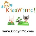 Kiddyriffic button