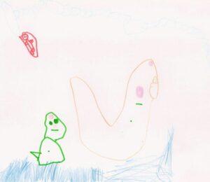 childs art
