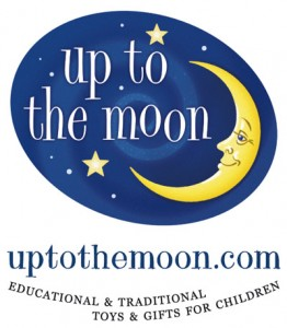 Giveaway: Up To The Moon