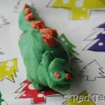 crafts for boys dinosaurs