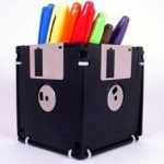 floppy-disk-pen-set