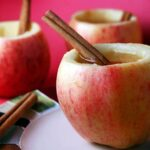 apple cups