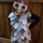 autumn crafts halloween costume