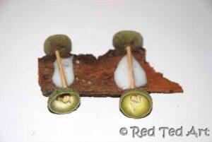 acorn car