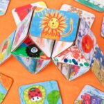 Giveaway – Your Child's Art Made into Gifts by FunMats!