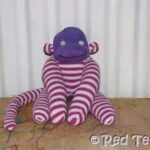 How to.. make a Sock Monkey