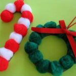 christmas craft ideas kids