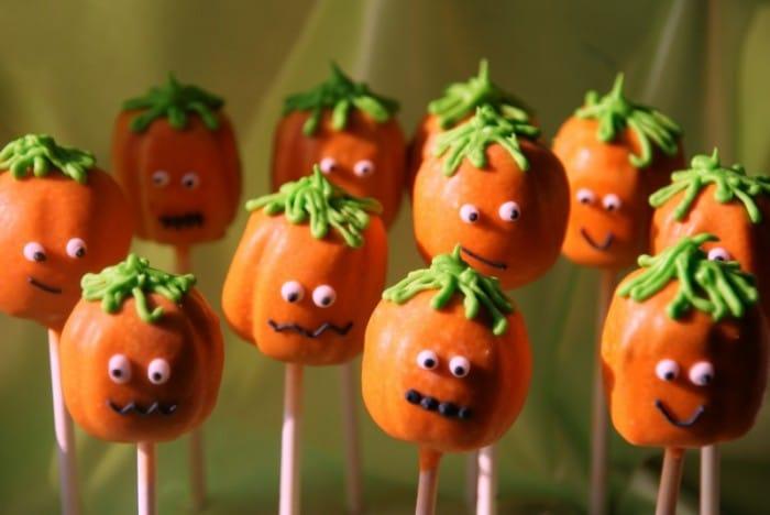 Halloween Cake Pops (3)
