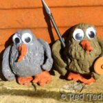 Kids Crafts: Animation For Kids