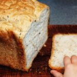 Weekly Photo: Nothing Quite Like Homemade Bread