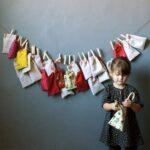 christmas craft ideas easy advent