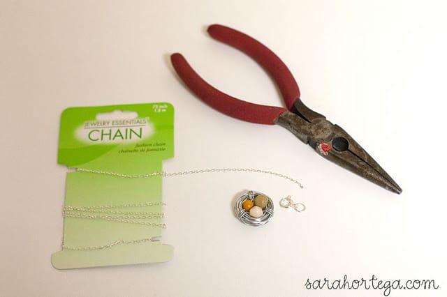 custom jewellery diy