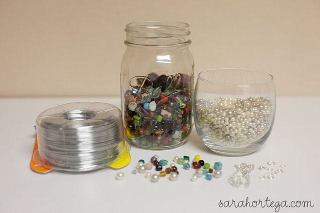 easy jewellery diy