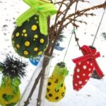 christmas crafts recycled
