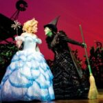 Get creative with WICKED