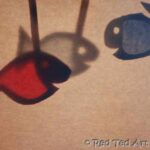 Kids Craft: Shadow Puppets & Theatre