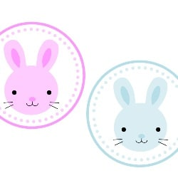 Free printables to support diy projects easter free printables negle Choice Image