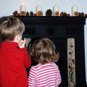1st advent celebrations