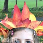Leaf Crown How To