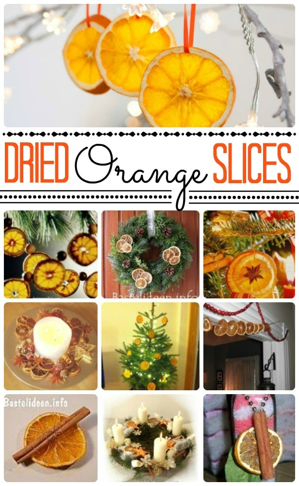 how to dry orange slices such a wonderful traditional christmas diy perfect for the