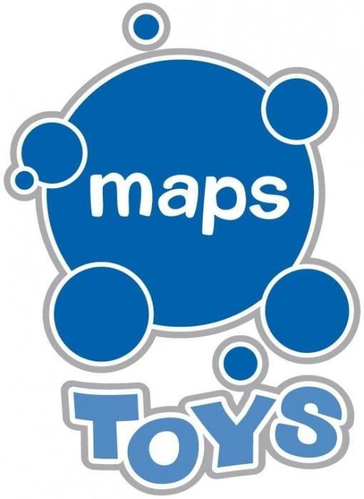 MAPS Toys logo