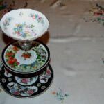 How to make a Shabby Chic Cake Stand (Guest Post)