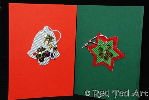 Christmas Crafts Kids With Handmade For